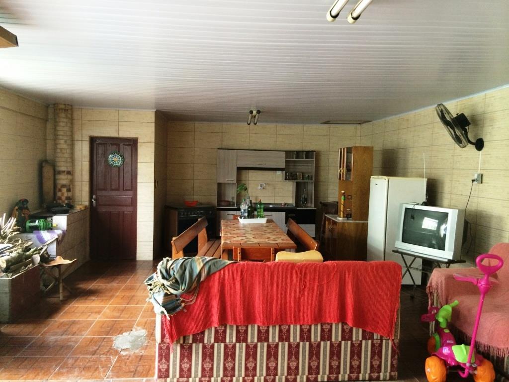 Casa 3 Dorm, Parque dos Anjos, Gravataí (CA0985) - Foto 8