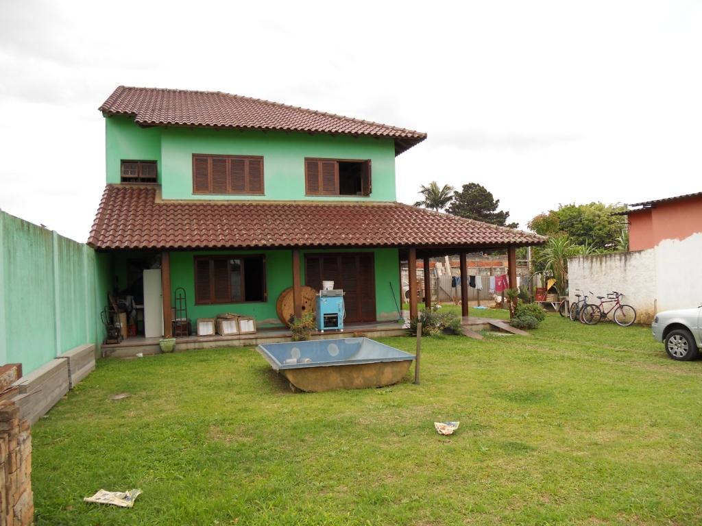 Casa 3 Dorm, Santa Fé, Gravataí (CA0720) - Foto 2