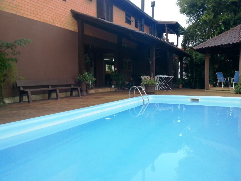 Casa 2 Dorm, Paragem dos Verdes Campos, Gravataí (CA0893)