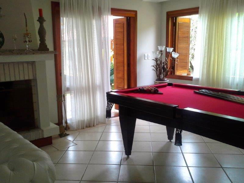 Casa 4 Dorm, Paragem dos Verdes Campos, Gravataí (CA1024) - Foto 3