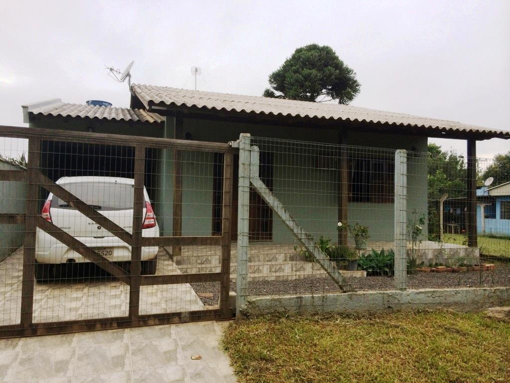 Casa 2 Dorm, Guadalajara, Gravataí (CA1045)