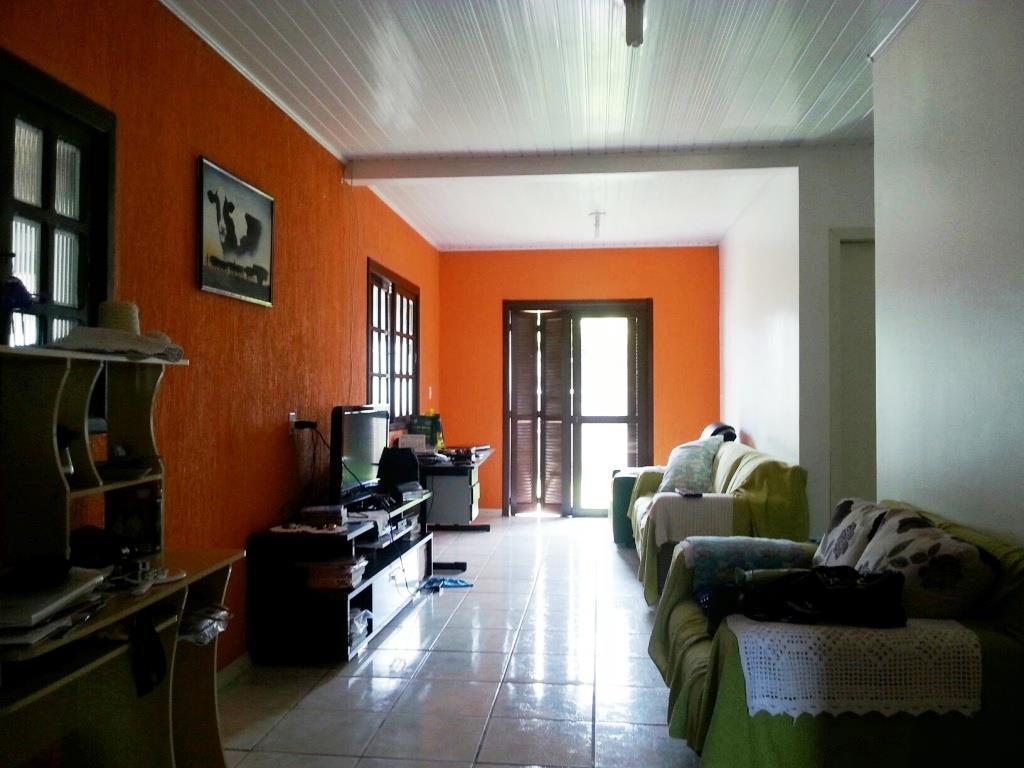 Casa 2 Dorm, Altaville, Gravataí (CA1007) - Foto 3