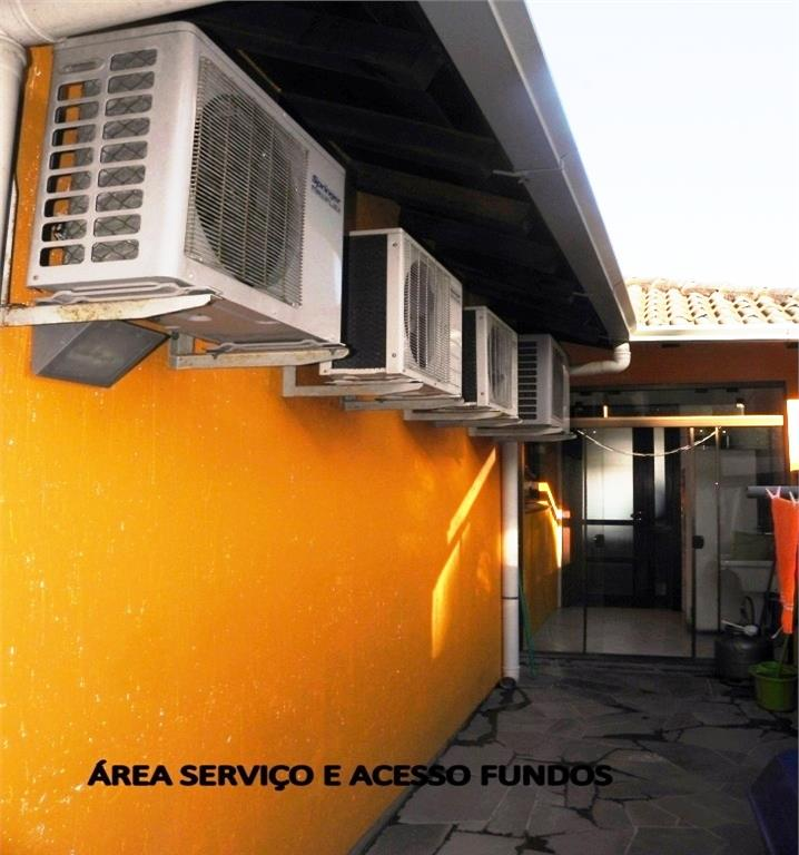 Casa 3 Dorm, Jansen, Gravataí (CA0984) - Foto 20