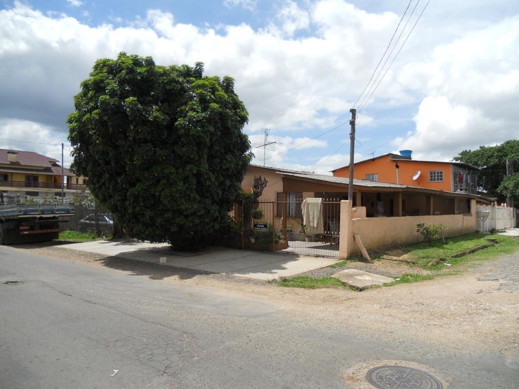Casa 2 Dorm, Santa Fé, Gravataí (CA0716)