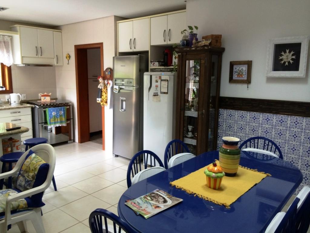 Casa 4 Dorm, Paragem dos Verdes Campos, Gravataí (CA1024) - Foto 14