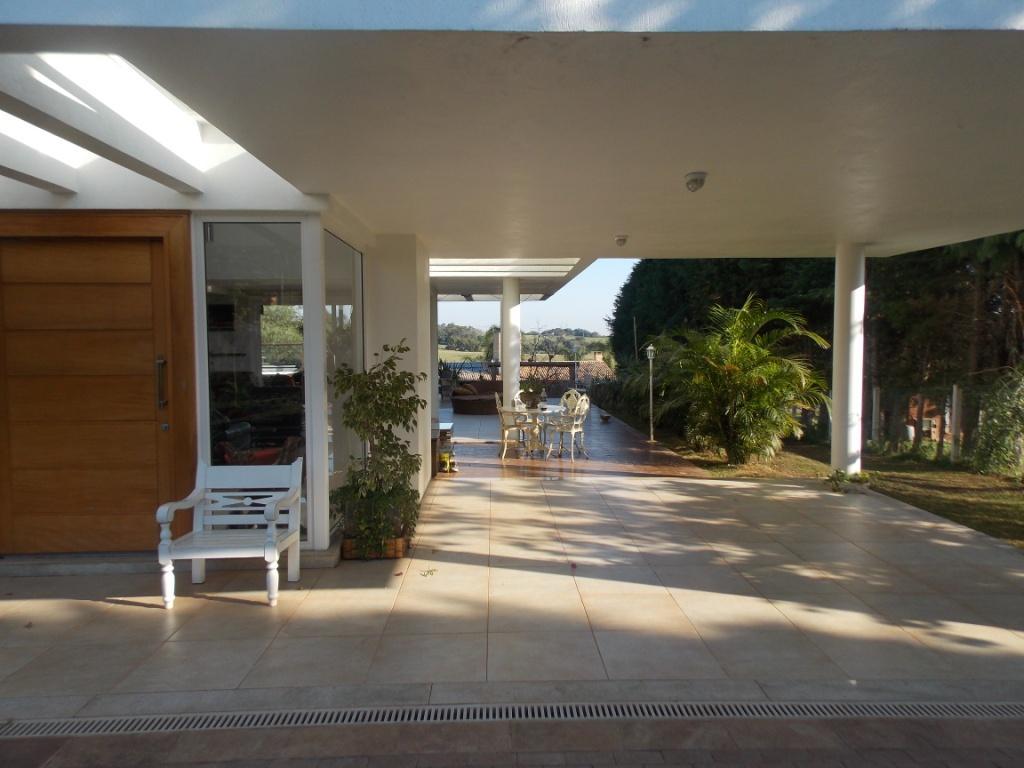 Casa 4 Dorm, Paragem dos Verdes Campos, Gravataí (CA0917) - Foto 5