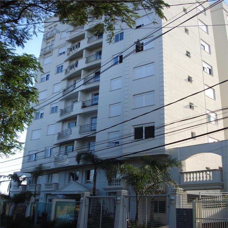 N Grupo - Apto 3 Dorm, Centro, Gravataí (AP0049)