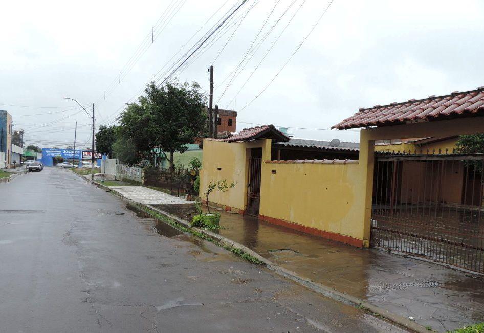Casa 4 Dorm, Monte Belo, Gravataí (CA1184) - Foto 3