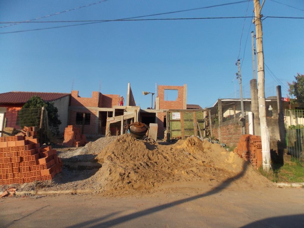 Apto 2 Dorm, Jardim do Cedro, Gravataí (AP0403)