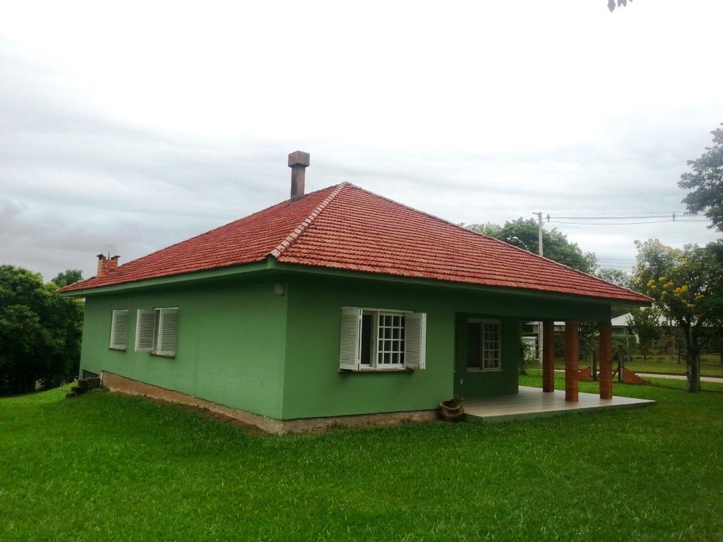 Casa 3 Dorm, Paragem dos Verdes Campos, Gravataí (CA1065) - Foto 4