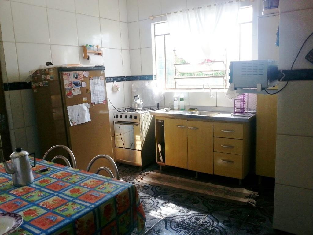 Casa 3 Dorm, Parque Olinda, Gravataí (CA0952) - Foto 11