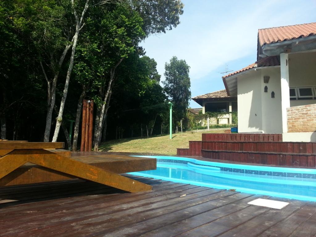 Casa 2 Dorm, Paragem dos Verdes Campos, Gravataí (CA0788) - Foto 2