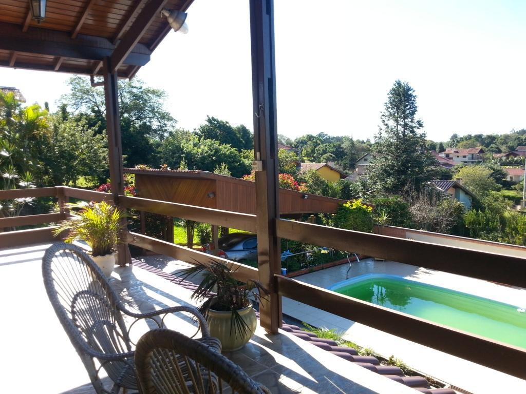 Casa 3 Dorm, Paragem dos Verdes Campos, Gravataí (CA0873) - Foto 14