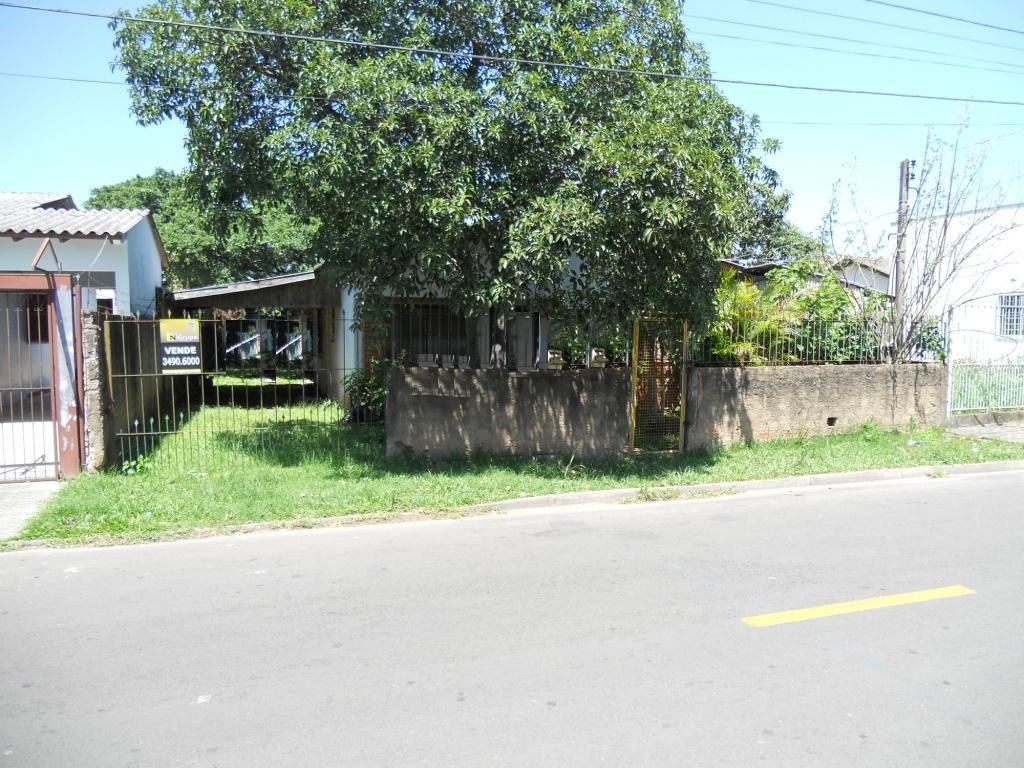 Casa 3 Dorm, Bom Sucesso, Gravataí (CA0749) - Foto 2