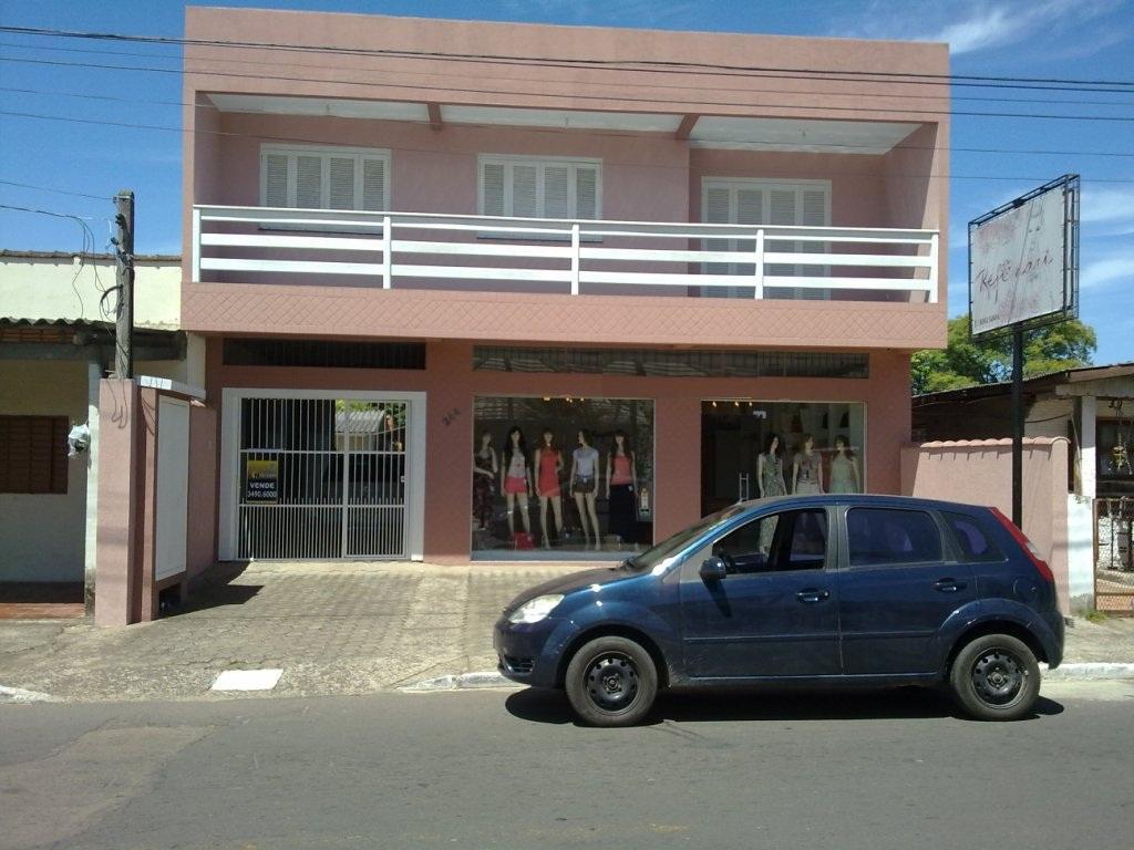Casa 3 Dorm, Marrocos, Gravataí (CA0740)