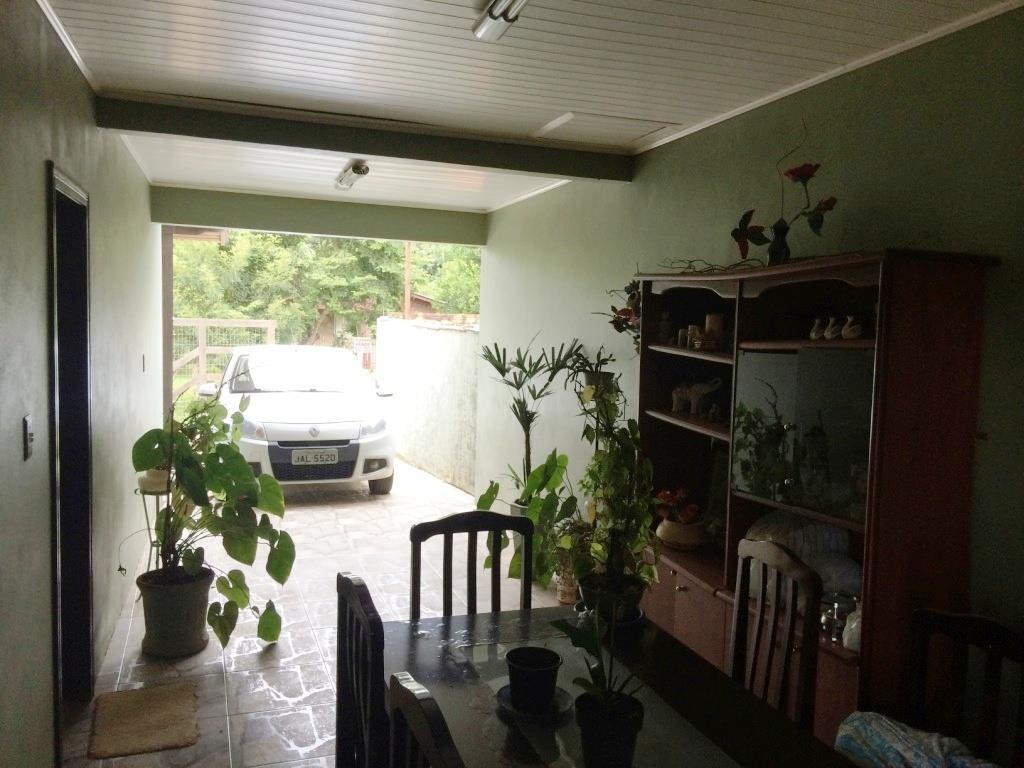 Casa 2 Dorm, Guadalajara, Gravataí (CA1045) - Foto 4