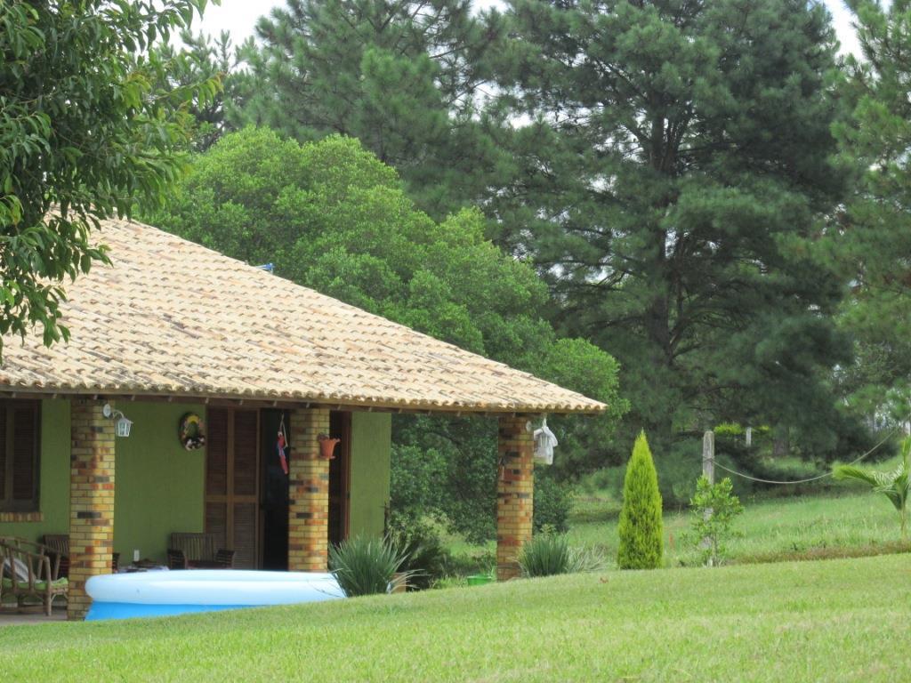 Casa 3 Dorm, Bosques do Sul, Gravataí (CA1058) - Foto 4