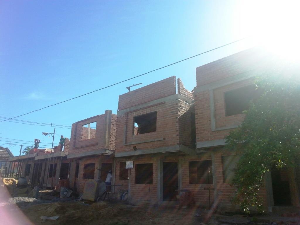 Casa 3 Dorm, Natal, Gravataí (CA1047) - Foto 2