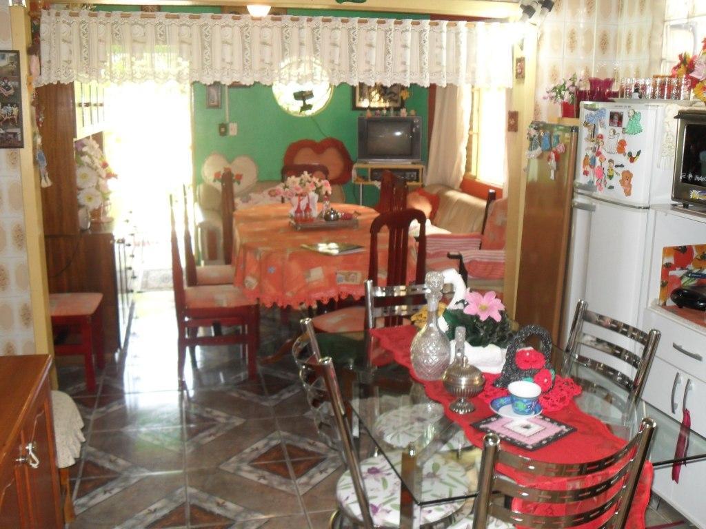 Casa 3 Dorm, Granville, Gravataí (CA0732) - Foto 10