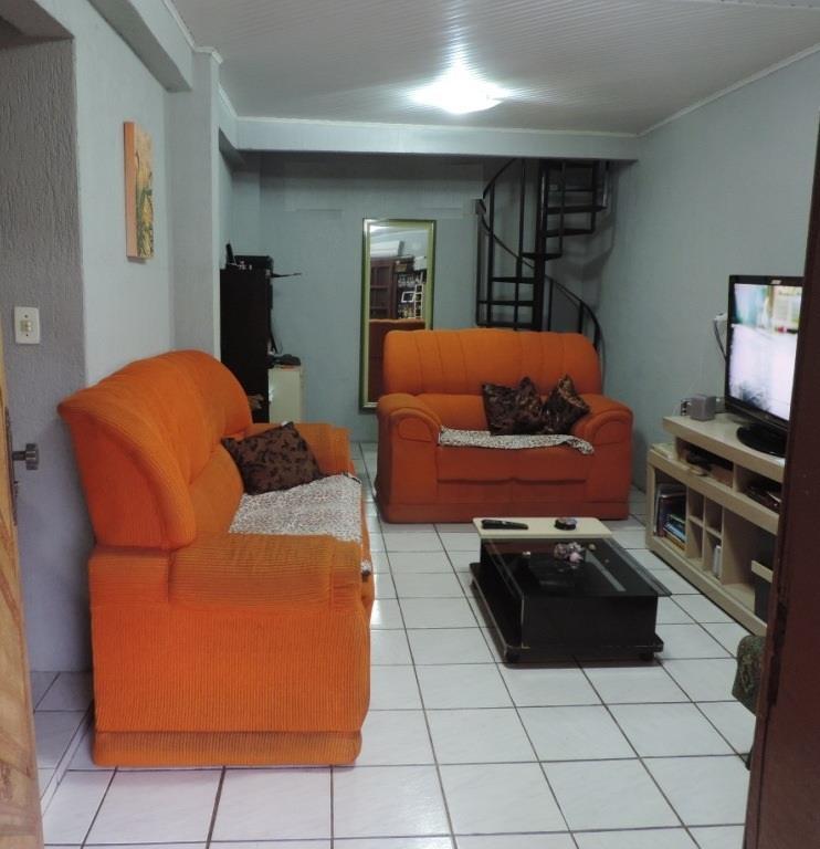 Casa 4 Dorm, Monte Belo, Gravataí (CA1184) - Foto 6