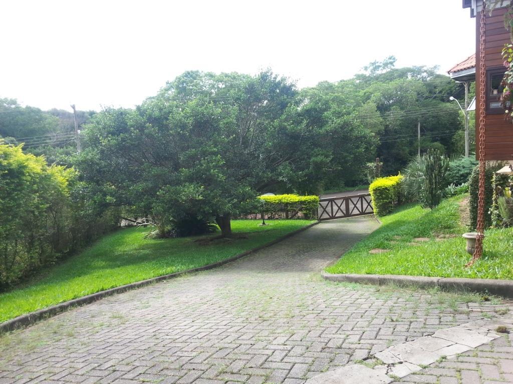 Casa 3 Dorm, Paragem dos Verdes Campos, Gravataí (CA1083) - Foto 5