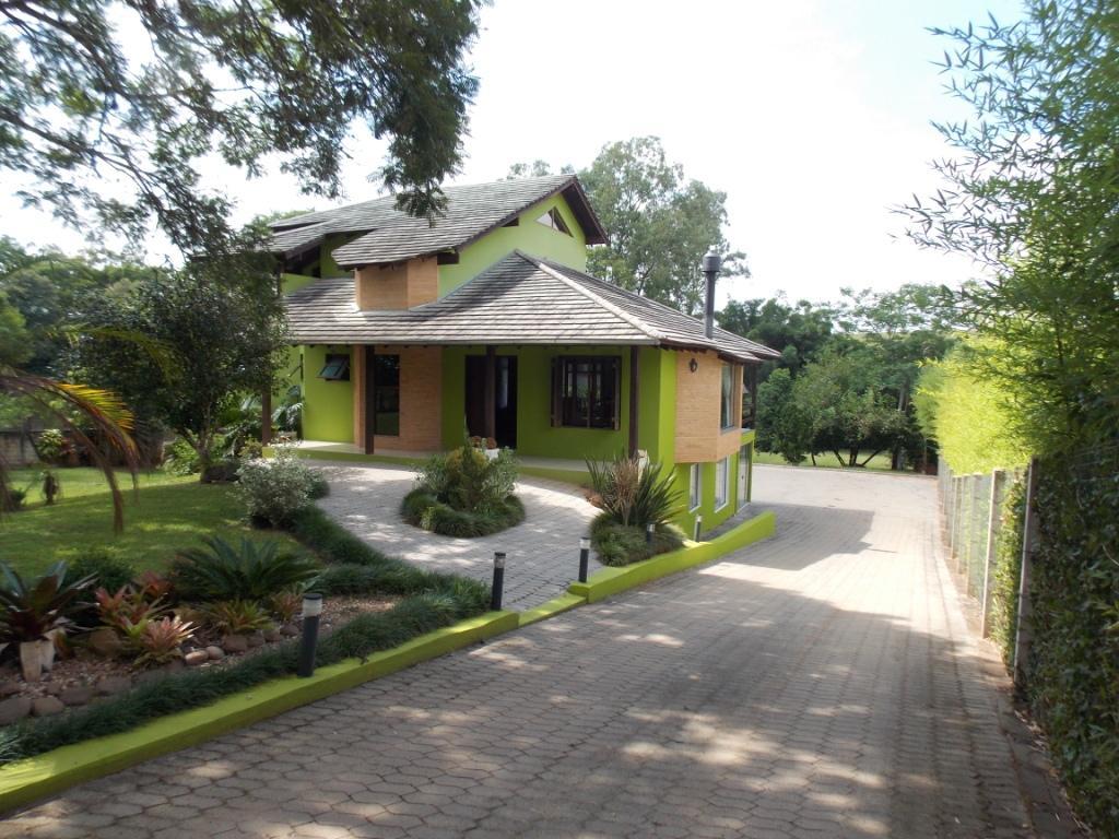 Casa 2 Dorm, Recanto Corcunda, Gravataí (CA0785) - Foto 2