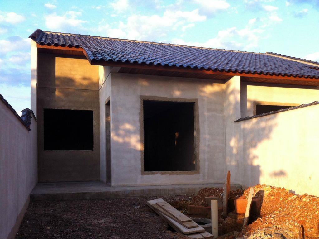 Casa 2 Dorm, Auxiliadora, Gravataí (CA1104) - Foto 2