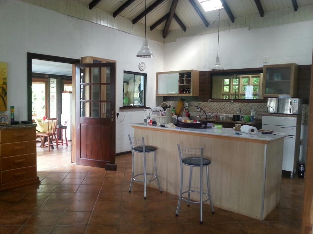 Casa 4 Dorm, Paragem dos Verdes Campos, Gravataí (CA1004) - Foto 10