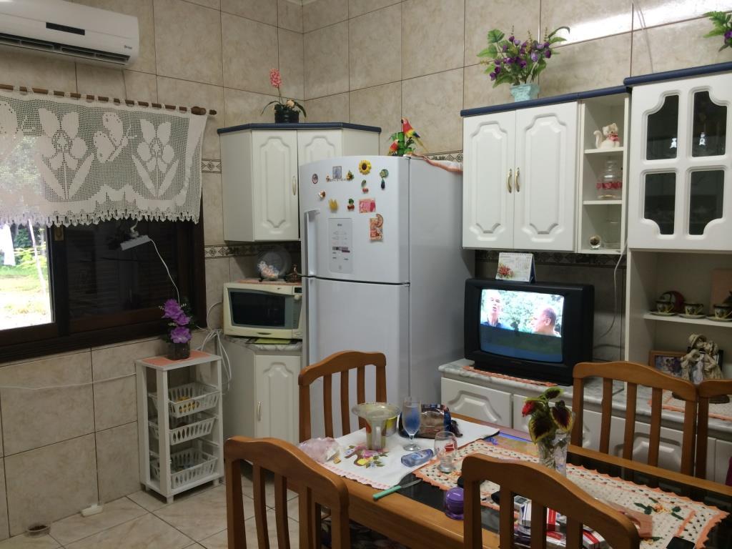 Casa 2 Dorm, Guadalajara, Gravataí (CA1045) - Foto 8