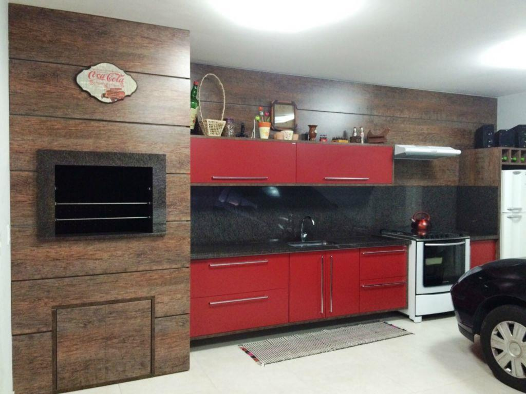Casa 3 Dorm, Parque dos Anjos, Gravataí (CA1055) - Foto 19