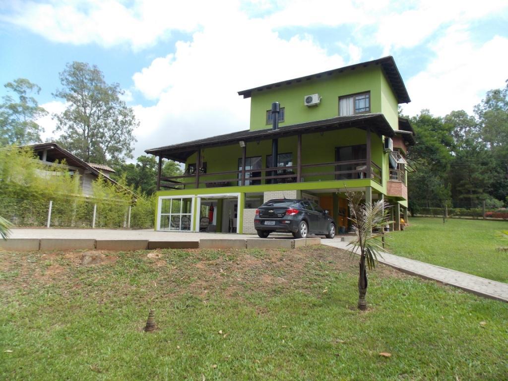 Casa 2 Dorm, Recanto Corcunda, Gravataí (CA0785) - Foto 17