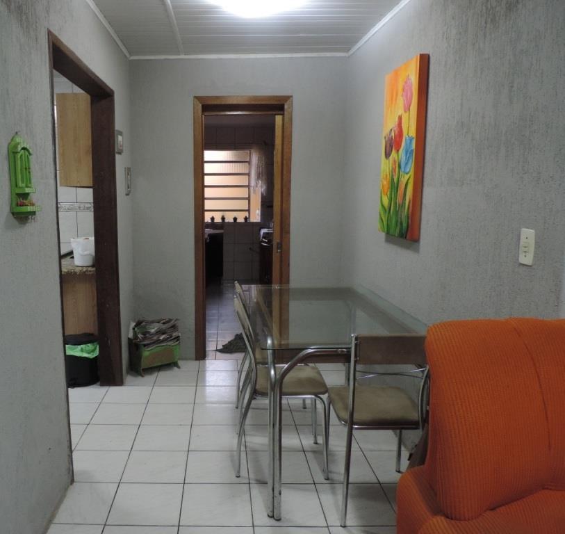 Casa 4 Dorm, Monte Belo, Gravataí (CA1184) - Foto 7