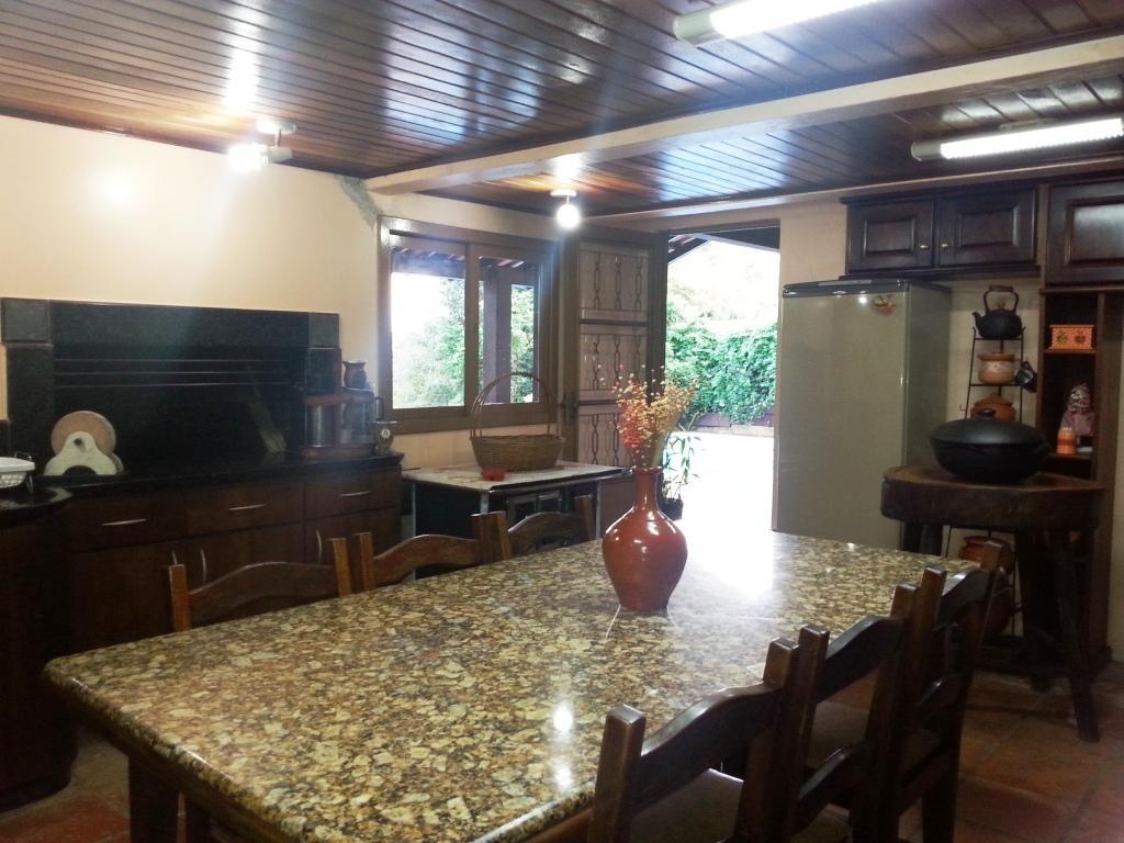 Casa 2 Dorm, Paragem dos Verdes Campos, Gravataí (CA0893) - Foto 20
