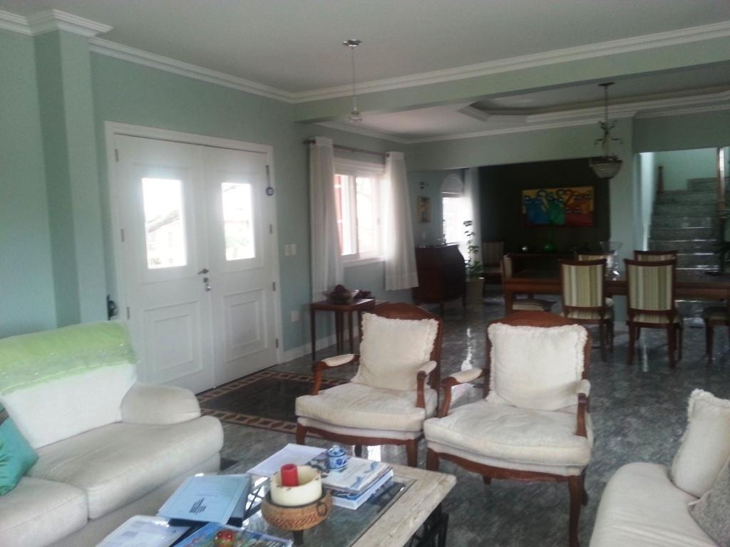 Casa 4 Dorm, Paragem dos Verdes Campos, Gravataí (CA0923) - Foto 2