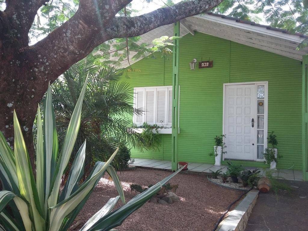 Imóvel: Casa 2 Dorm, Paradiso, Gravataí (CA1111)