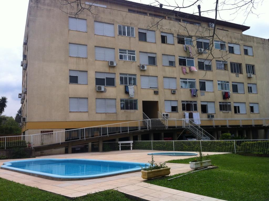 Apto 3 Dorm, Centro, Gravataí (AP0488)