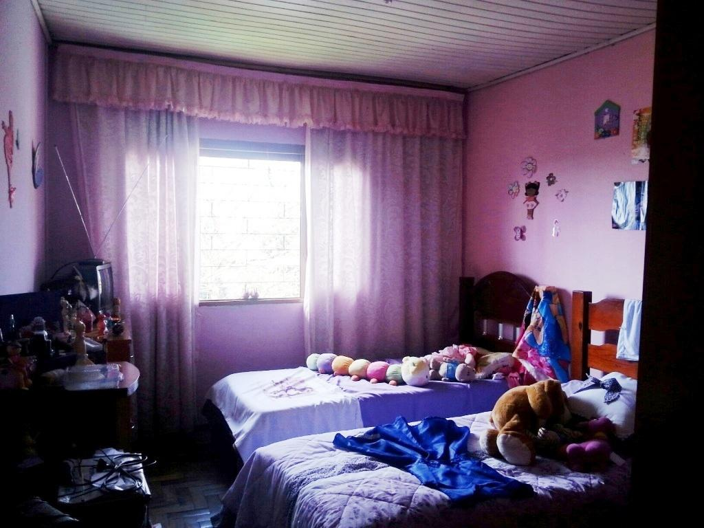 Casa 3 Dorm, Parque Olinda, Gravataí (CA0952) - Foto 13
