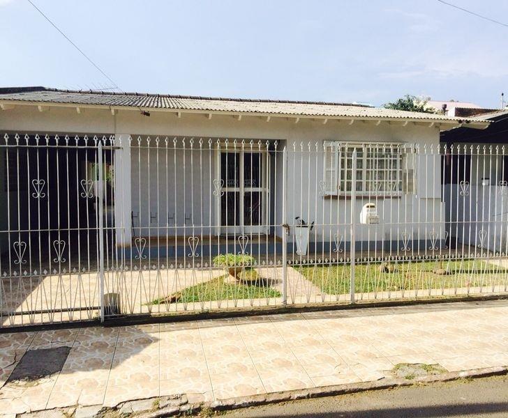 Casa 3 Dorm, Parque dos Anjos, Gravataí (CA1009)
