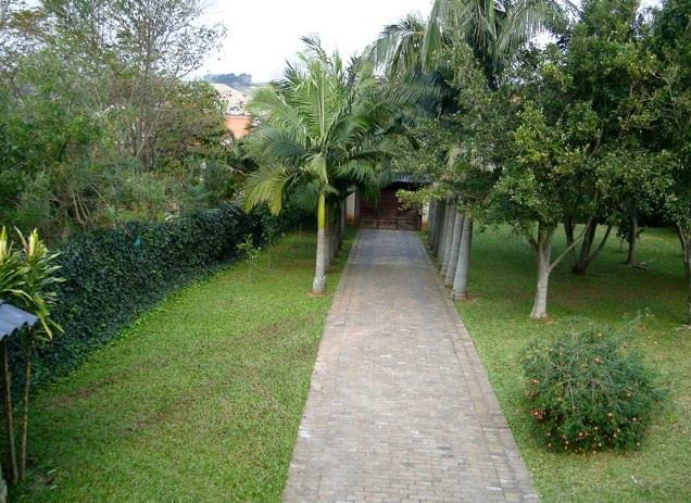 Casa 4 Dorm, Paragem dos Verdes Campos, Gravataí (CA0127) - Foto 7
