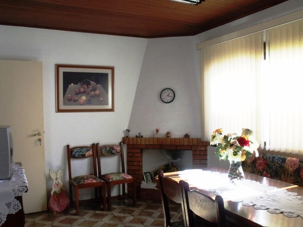 Casa 3 Dorm, Parque Ely, Gravataí (CA1185) - Foto 6