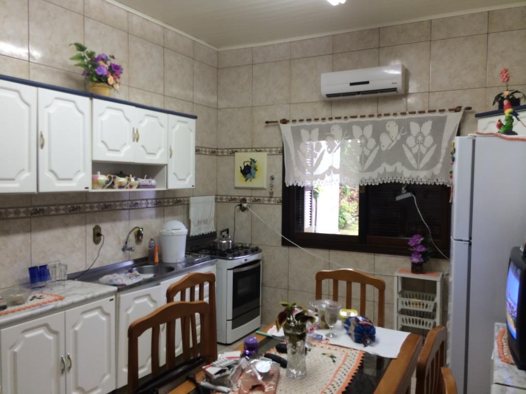 Casa 2 Dorm, Guadalajara, Gravataí (CA1045) - Foto 7