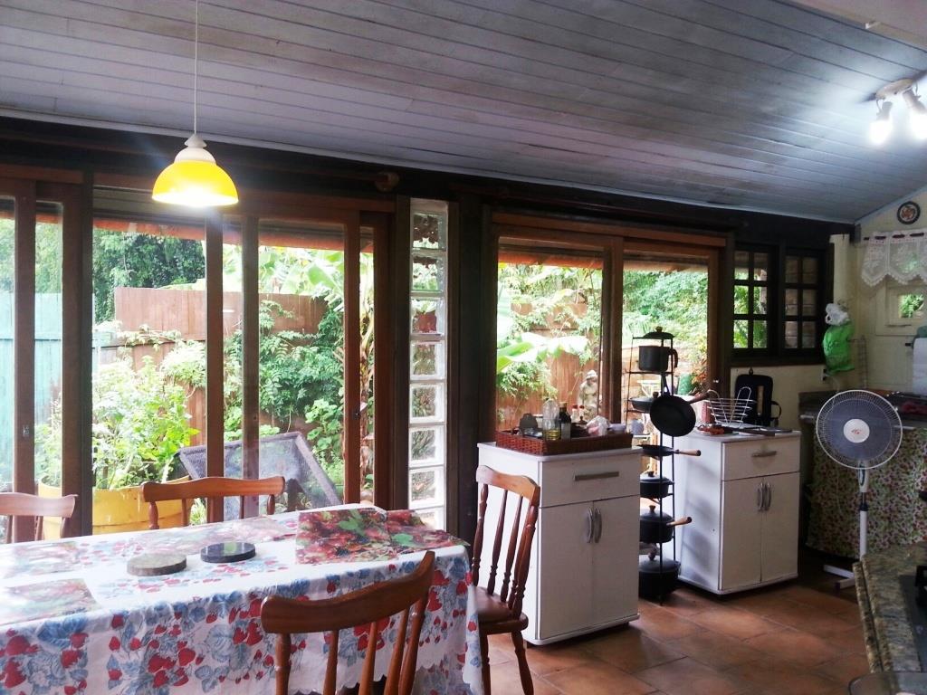 Casa 4 Dorm, Paragem dos Verdes Campos, Gravataí (CA1004) - Foto 11
