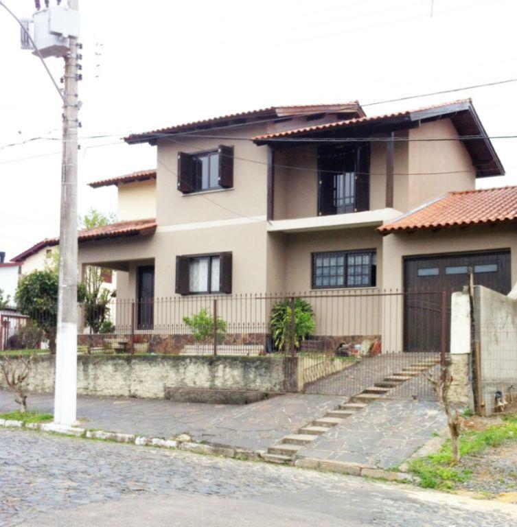 Casa 3 Dorm, Parque Jaqueline, Gravataí (CA0919) - Foto 3
