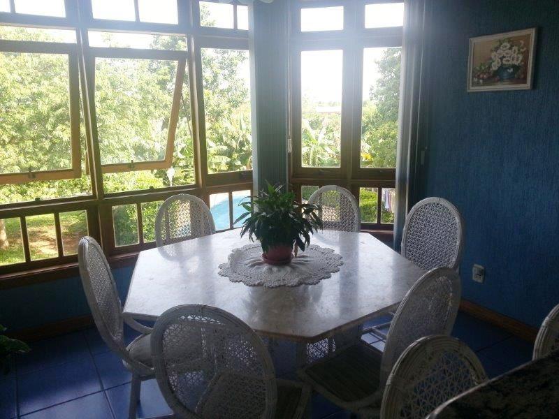 Casa 4 Dorm, Paragem dos Verdes Campos, Gravataí (CA0830) - Foto 4
