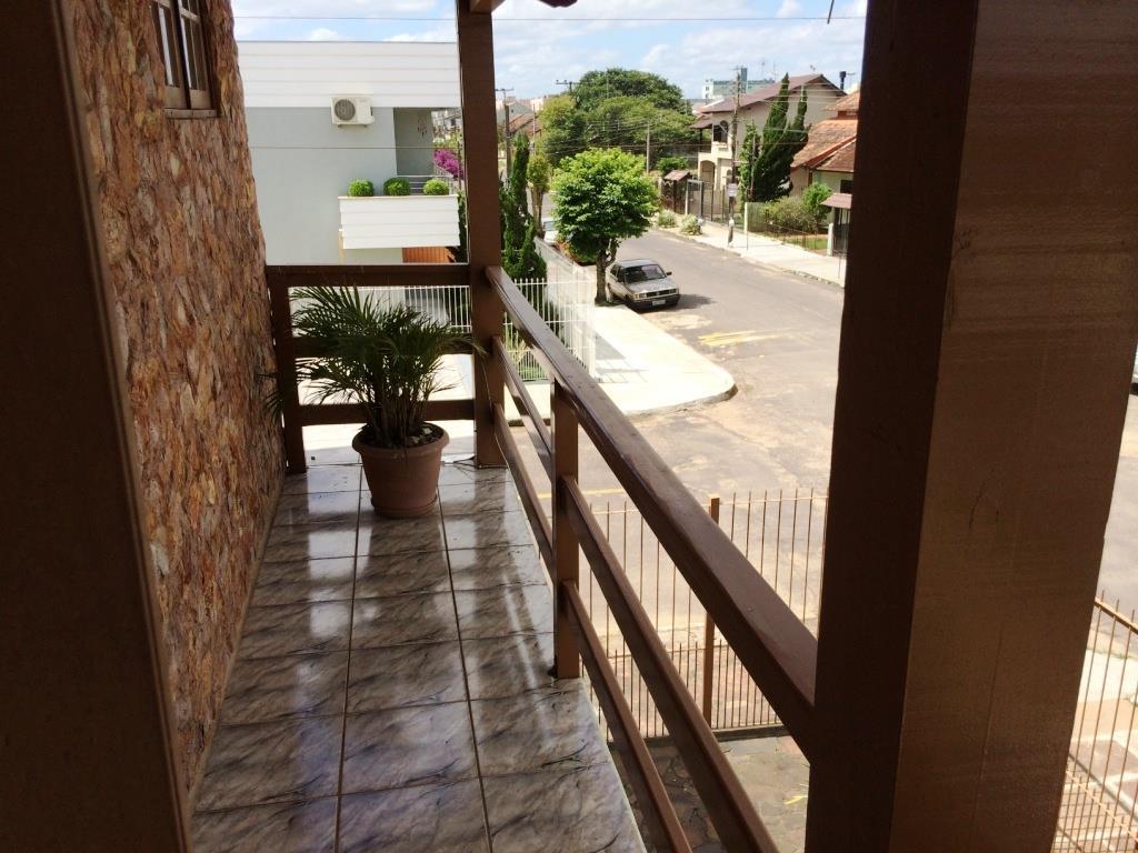 Casa 3 Dorm, Parque dos Anjos, Gravataí (CA0985)