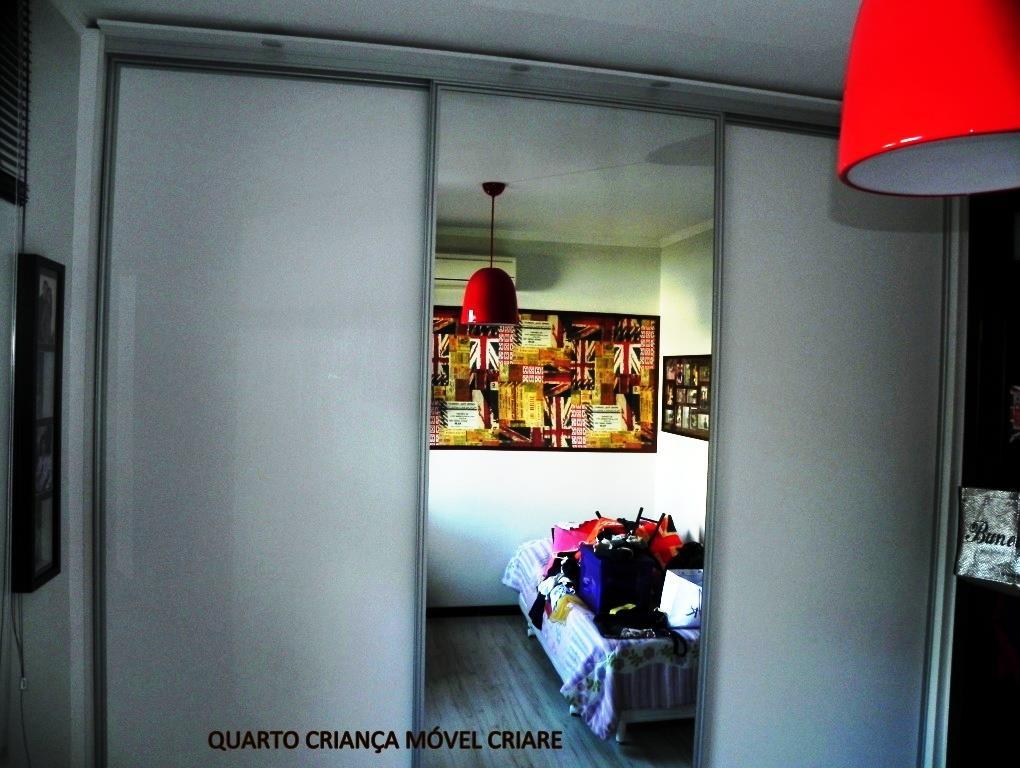 Casa 3 Dorm, Jansen, Gravataí (CA0984) - Foto 13