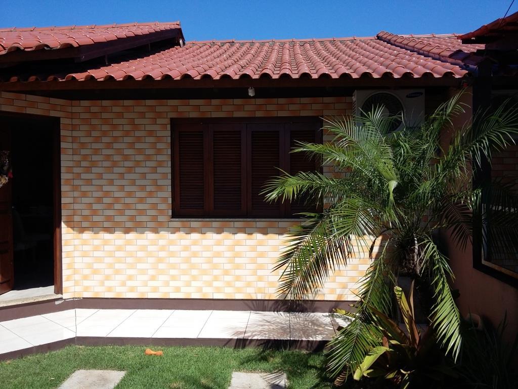 Casa 2 Dorm, Sítio Gaúcho, Gravataí (CA1097) - Foto 4