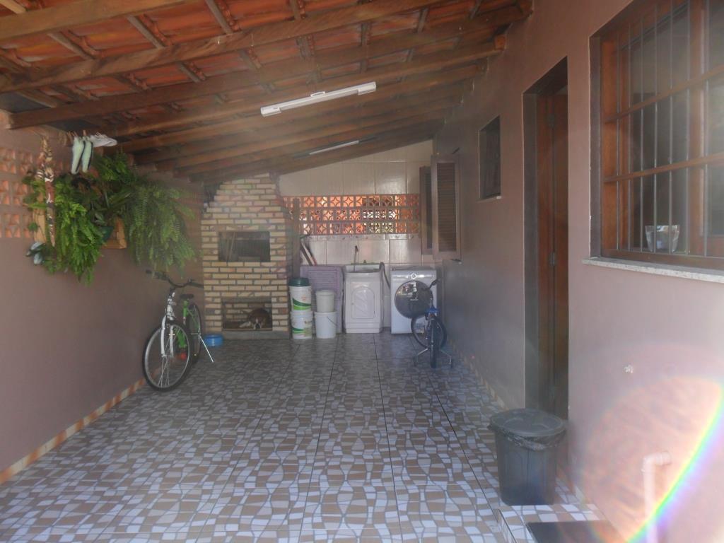 Casa 2 Dorm, Sítio Gaúcho, Gravataí (CA1097) - Foto 6