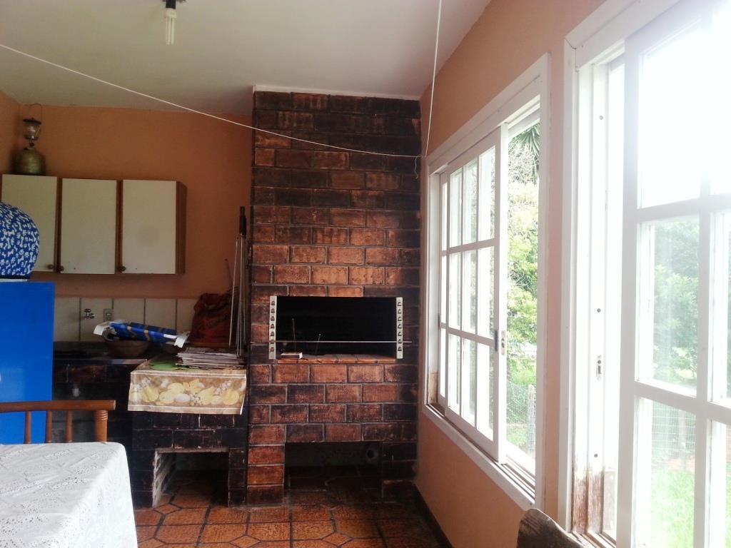 Casa 3 Dorm, Paragem dos Verdes Campos, Gravataí (CA1065) - Foto 13