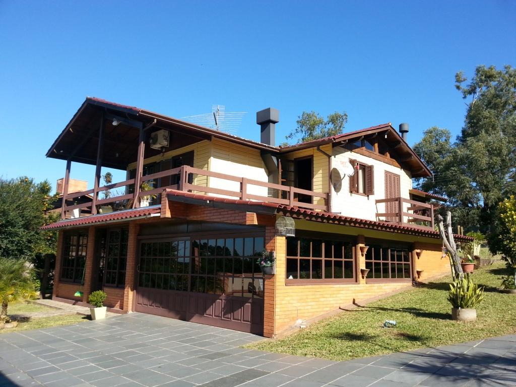 Casa 3 Dorm, Paragem dos Verdes Campos, Gravataí (CA0873) - Foto 7